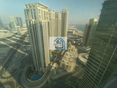 3 Bedroom Apartment for Rent in Al Reem Island, Abu Dhabi - spacious 3 BEDROOM apartment with maidroom and big balcony.