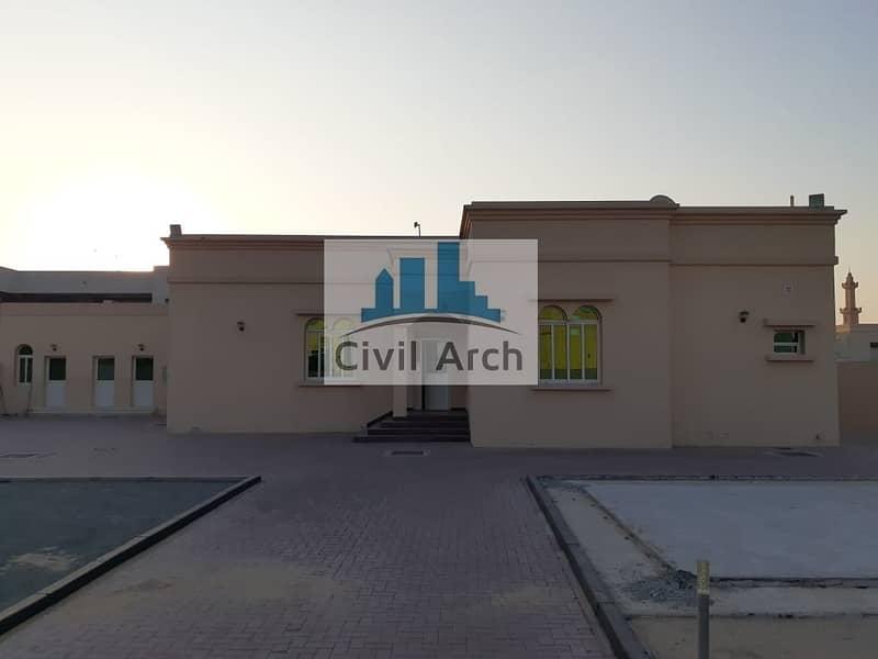 2 AMAZING SINGLE STOREY 3BR VILLA IN AL BARSHA SOUTH