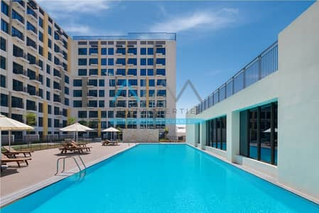 1 Bedroom Flat for Sale in Town Square, Dubai - Brand New Ready Luxury 1BR w. 5 Years Payment Plan at 575