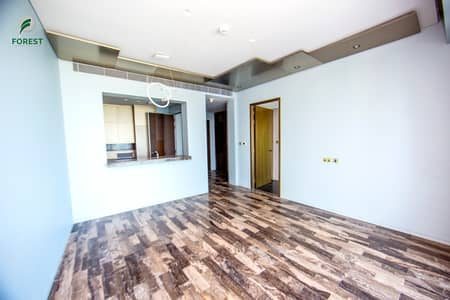 1 Bedroom Apartment for Rent in Dubai Marina, Dubai - Vacant |Best Layout | Marina View | Unfurnished