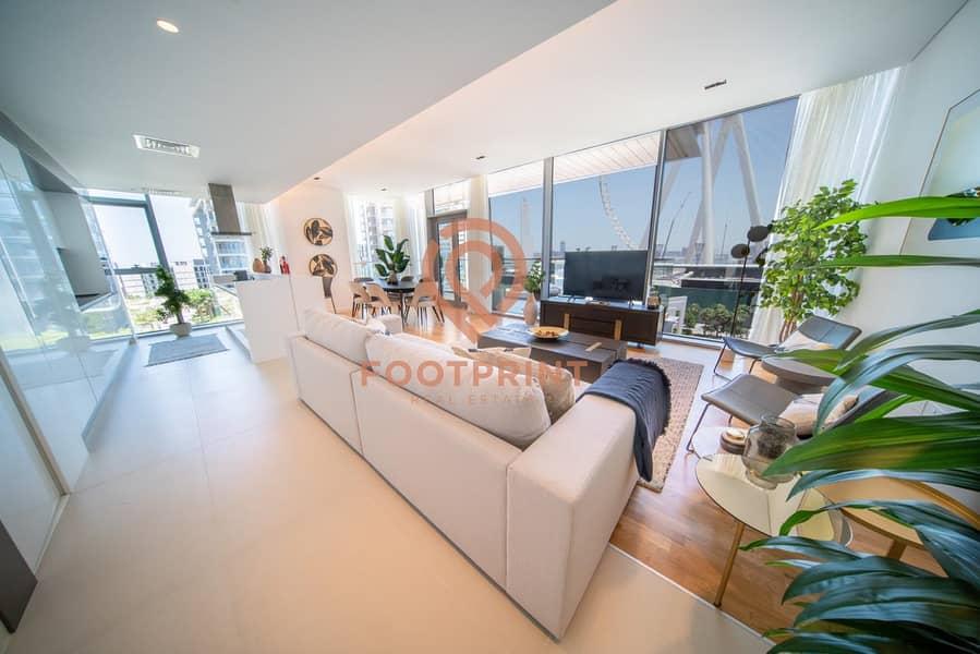 3 bedroom+Maids En-suite