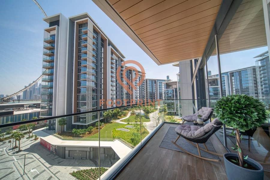 21  With Luxury Furniture | Ain Dubai View