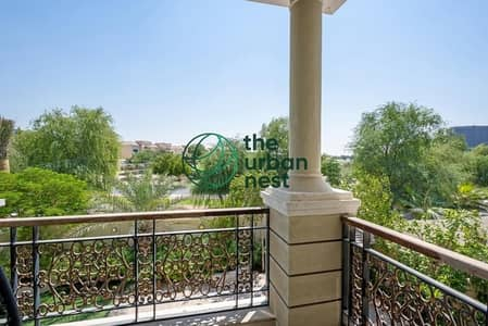 5 Bedroom Villa for Sale in Dubai Sports City, Dubai - 5 Bed | Gorgeous Golf  View Villa| Exclusive
