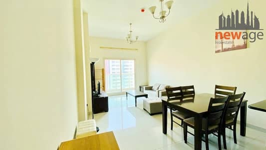 Fully Furnished 2BHK For Rent In Elite Residence 2