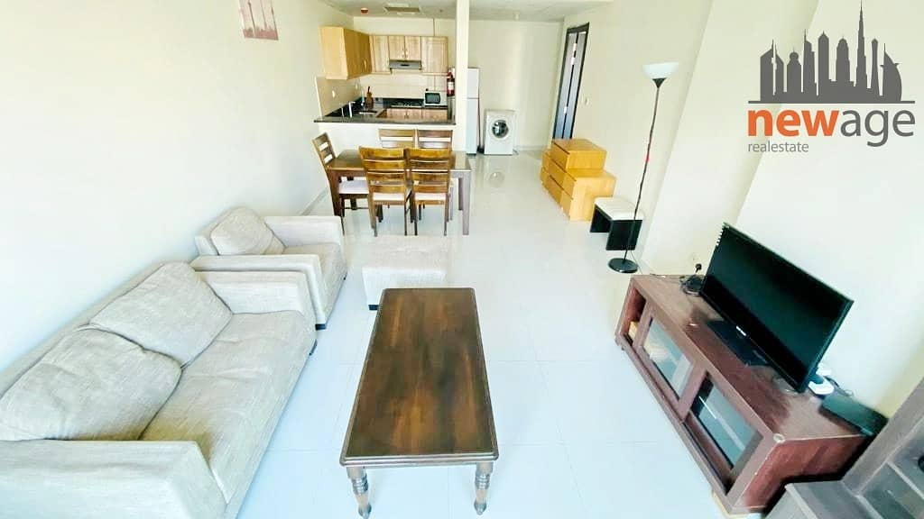 2 Fully Furnished 2BHK For Rent In Elite Residence 2