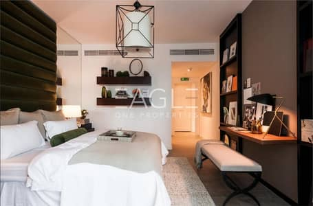 1 Bedroom Flat for Sale in Jumeirah Village Circle (JVC), Dubai - HURRY UP DONT MISS OUR 3 DAYS OFFER!! ROI 8%   LUXURY 1 BR IN BELGRAVIA SQUARE