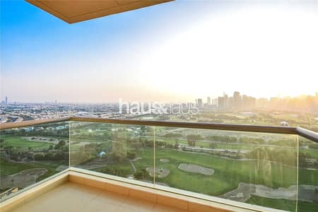 2 Bedroom Apartment for Sale in The Views, Dubai - Two Bedrooms | Full Golf View | VOT | High Floor