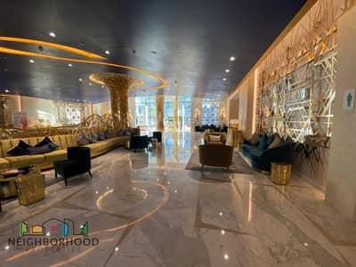 شقة 2 غرفة نوم للايجار في الخليج التجاري، دبي - Full Canal view // Luxury Furnished 2 Bed