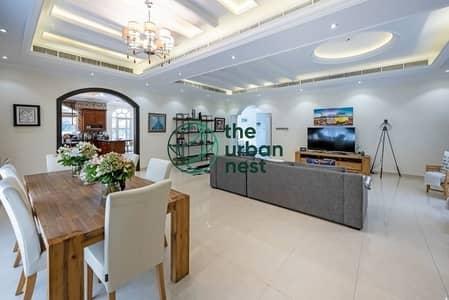 فیلا 5 غرف نوم للبيع في ذا فيلا، دبي - Stunning Custom Built  5 Bedroom   with Pool