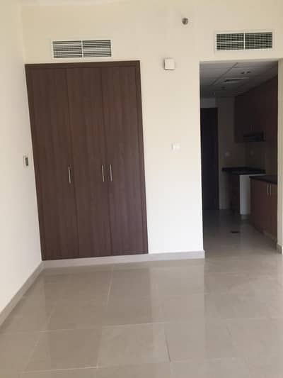 Studio for Rent in International City, Dubai - Ready To Move Studio Flat With Balcony In Trafalgar Central
