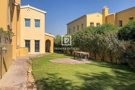 تاون هاوس 3 غرف نوم للبيع في المرابع العربية، دبي - Perfect Family Home I 3BR I Palmera 3 I For Sale!