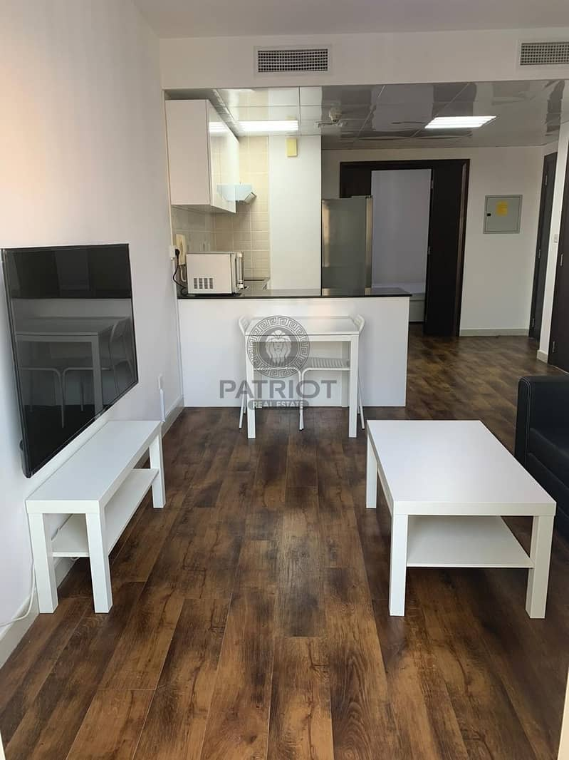 2 BR Apartment | Ready to Move In | Close to Metro