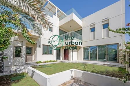 3 Bedroom Townhouse for Rent in The Sustainable City, Dubai - Green Townhouse | Big Rooftop Terrace | Vacant