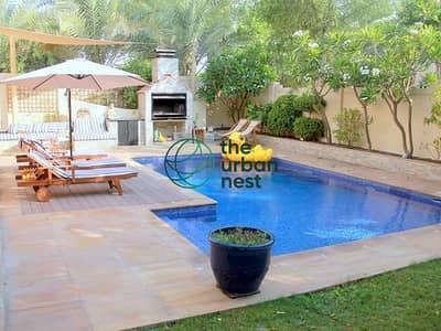 4 Bedroom Villa for Sale in Dubai Sports City, Dubai - EXCLUSIVE | Beautiful C3 Villa | with Private Pool