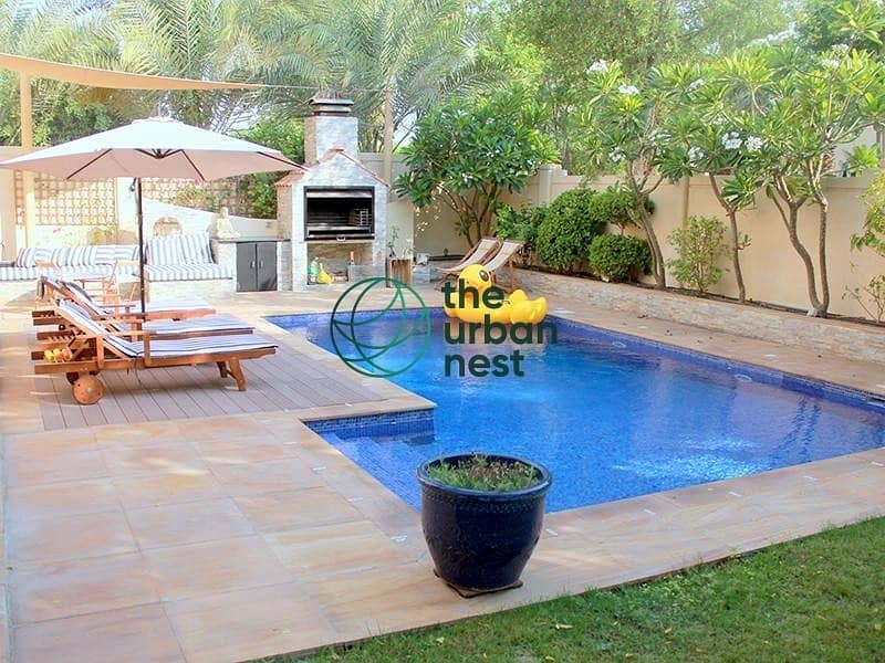 EXCLUSIVE | Beautiful C3 Villa | with Private Pool