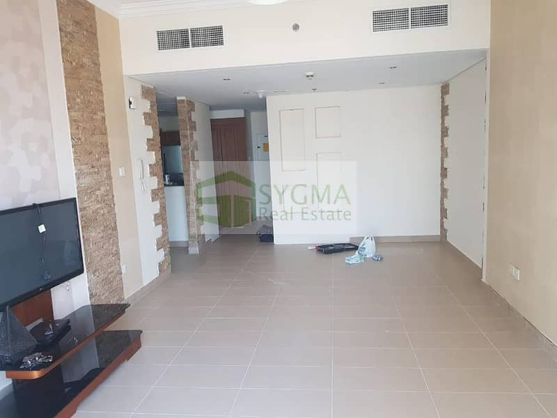 Ready to Move in SZR View with Balcony