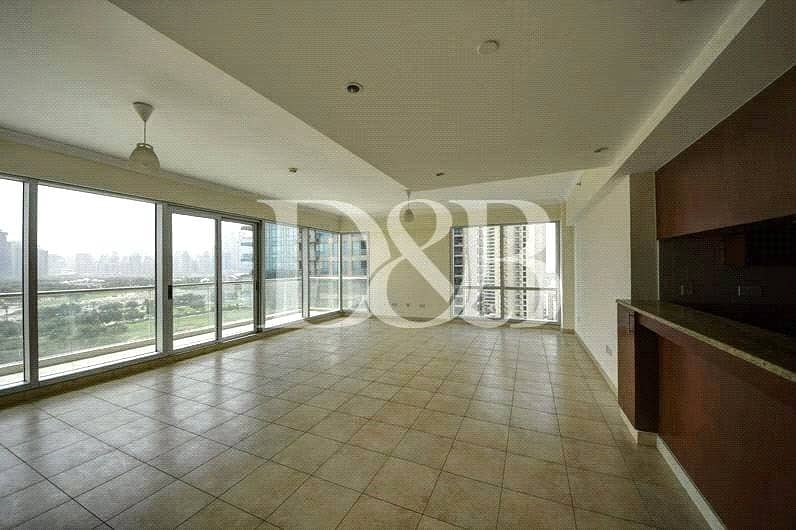 2 Full Emirates Golf Course View | Large 2BR