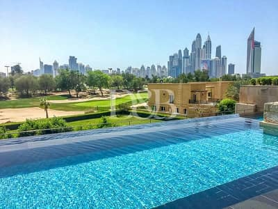 2 Bedroom Flat for Sale in The Views, Dubai - Rare Corner Unit | Vacant On Transfer | Balcony
