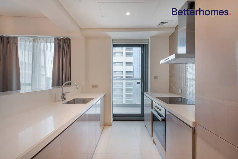 2 Fully Furnished | 2 Bedroom | Pool View