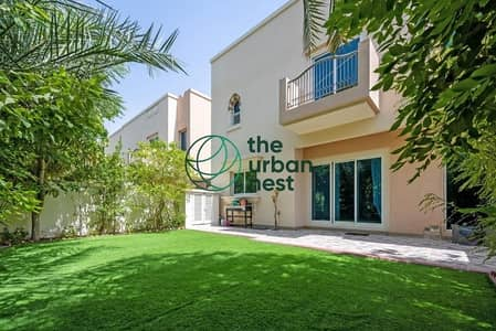 4 Bedroom Townhouse for Rent in Dubai Sports City, Dubai - Great Location | Type TH2 | Immaculate Condition