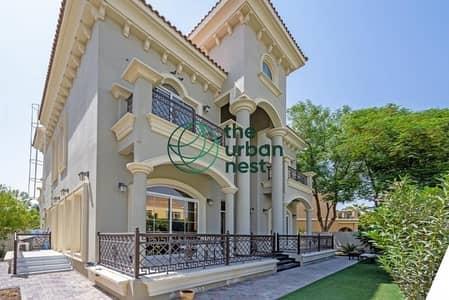 5 Bedroom Villa for Sale in The Villa, Dubai - Spacious | 5 BD Custom Villa with Garden