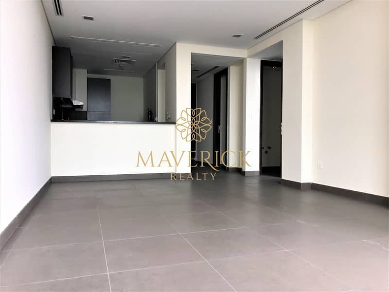 Lavish 1BR | Partial Burj View | 6 Cheques