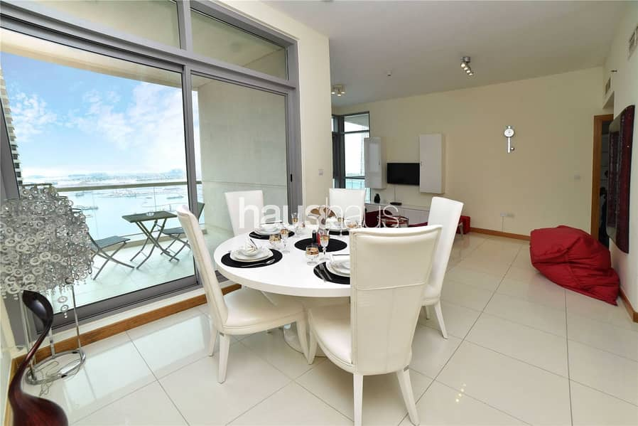 Full Sea View | Furnished/Unfurnished | Available