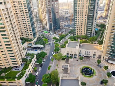 1 Bedroom Apartment for Rent in Downtown Dubai, Dubai - SPACIOUS & FULLY FURNISHED