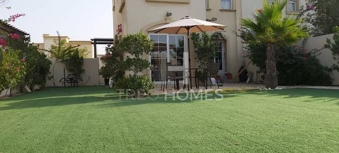 3 Bedroom Villa for Rent in The Springs, Dubai - Type 4E I 3 Beds I Renovated I Immaculate