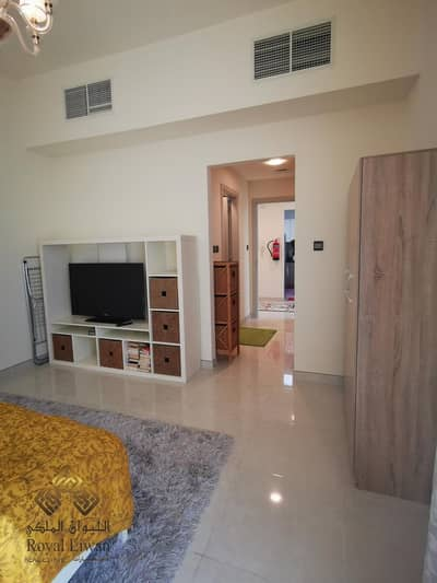 1 Bedroom Flat for Rent in Nad Al Sheba, Dubai - Well Maintained | Fully Furnished | Ready To Move-In