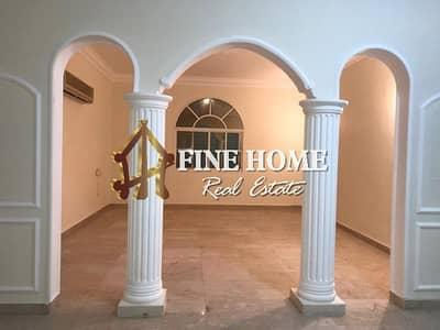 فیلا 5 غرف نوم للايجار في المرور، أبوظبي - Independent Villa   5BR w/ Maids Rm + Pantry