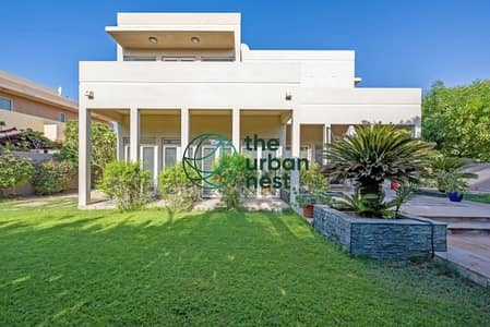 5 Bedroom Villa for Sale in Arabian Ranches, Dubai - New and Exclusive I Type 5 Close to Pool and Park