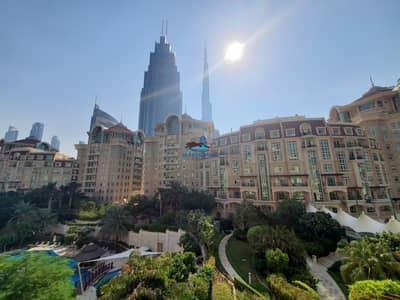 فلیٹ 3 غرف نوم للايجار في وسط مدينة دبي، دبي - EXCLUSIVE 3 BR   COMMISSION FREE   DOWNTOWN