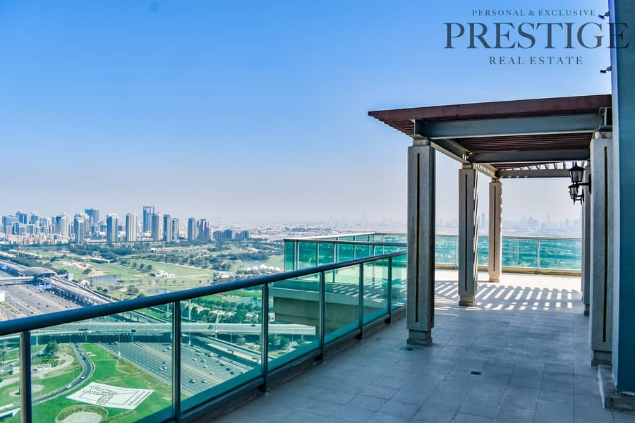 Spacious Penthouse| Reduced Price| Amazing Views