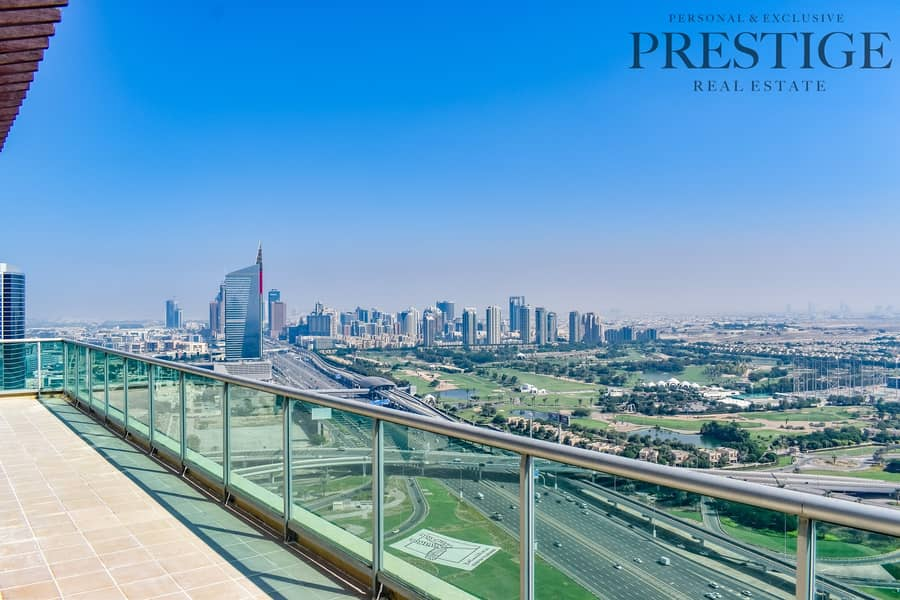 2 Spacious Penthouse| Reduced Price| Amazing Views
