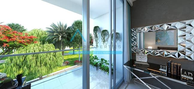8% Guaranteed Return for 3.5 Years - 2 Bed Loft Townhouse in Dubailand.