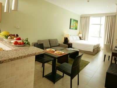 Studio for Rent in Deira, Dubai - 1 Month Free Spacious  Studio Flat Near Al Rigga Metro Furnished