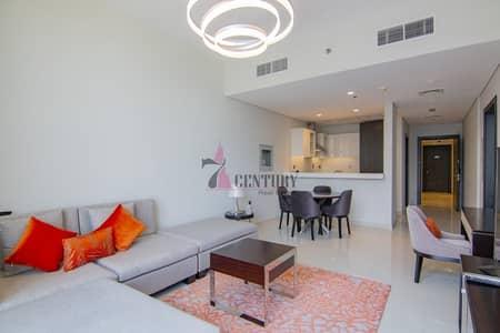 فلیٹ 1 غرفة نوم للبيع في داماك هيلز (أكويا من داماك)، دبي - Golf Course View |Furnished | 1 Bedroom Apartment