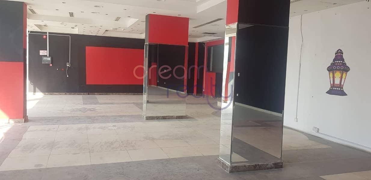 2 Showroom For Rent in Ajman Rashidiya