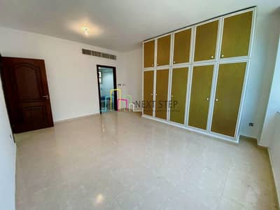 3 Bedroom Flat for Rent in Tourist Club Area (TCA), Abu Dhabi - Incredible offer 3 Bedroom Apartment with Maid's room