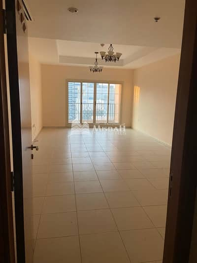 3 Bedroom Flat for Rent in Barsha Heights (Tecom), Dubai - Sharing Allowed Chiller Free Gas Free 3 BHK With Made Room Apt for Rent in Al Barsha tecom@85K