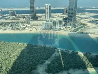 شقة 2 غرفة نوم للبيع في جزيرة الريم، أبوظبي - Ready to Move In 2BR Apt l Maid's Room l Balcony w/ SEA VIEW