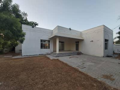 3 Bedroom Villa for Rent in Al Talae, Sharjah - 3 bedroom hall villa for rent in Al Talae