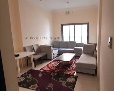 1 Bedroom Apartment for Sale in Emirates City, Ajman - Fully Furnished 1 Bedroom Flat for Sale in Paradise Lake Towers