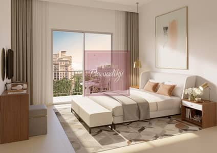 1 Bedroom Flat for Sale in Town Square, Dubai - OWN A ONE BEDROOM APARTMENT| 5 YEARS PAYMENT PLAN| GREAT COMMUNITY