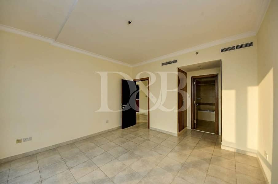 10 Golf Course View | High Floor | Vacant