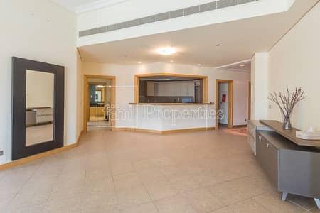 3 Bedroom Flat for Sale in Palm Jumeirah, Dubai - C Type  | Ground Floor | Exclusive | Besch Side |