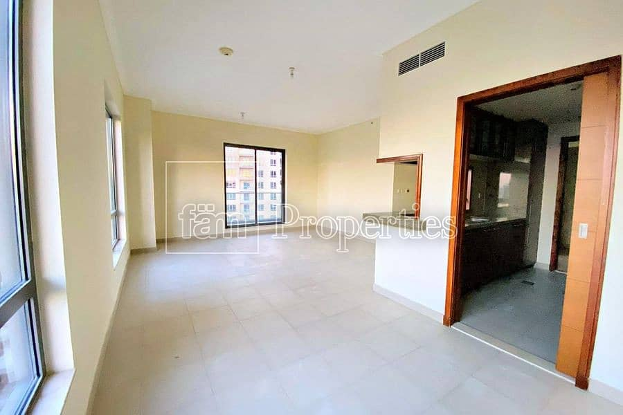 BEST LAYOUT |  PRICE REDUCED | BIG 1 BED