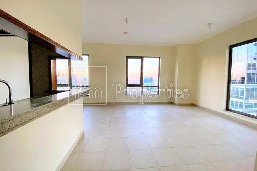 2 BEST LAYOUT |  PRICE REDUCED | BIG 1 BED