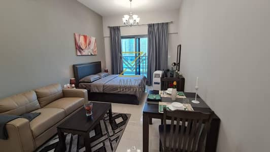 Studio for Sale in Downtown Dubai, Dubai - Ready To Move - Fully furnished Direct From The Developer
